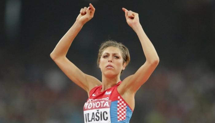 Бланка Влашич завершила карьеру в 37 лет