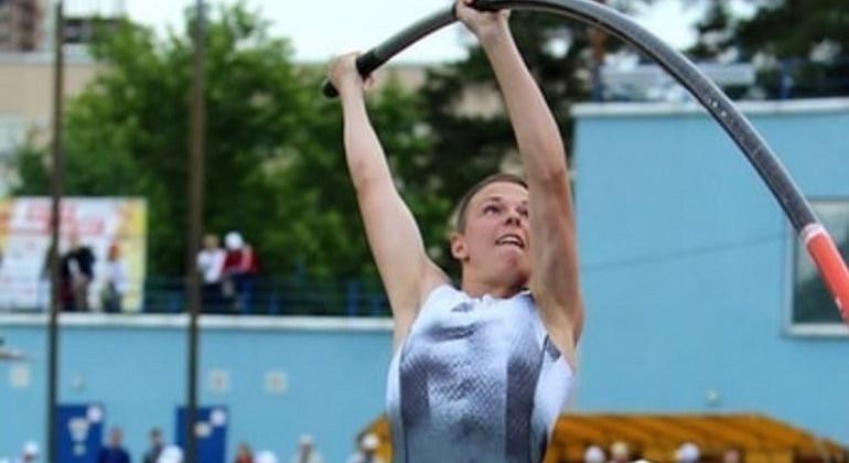 Матвей Волков выиграл золотую медаль юниорского чемпионата мира