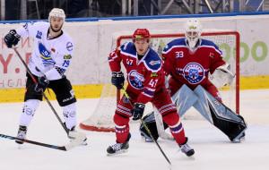 Кирилл Дьяков: «Сегодня будет игра кость в кость за первое место. Ждем много стычек»