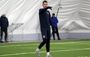 Белорусский голкипер Михаил Козакевич продолжит карьеру в брестском Динамо