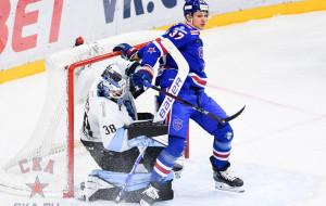 Обидное поражение минского Динамо от СКА в овертайме (видео)