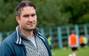 Денис Шунто: «На мой взгляд, у минского Динамо лучший тренерский штаб в Беларуси»