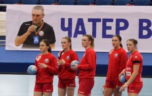 Женская сборная Беларуси вновь проиграла команде Черногории и лишилась шансов на попадание на ЧМ-2021