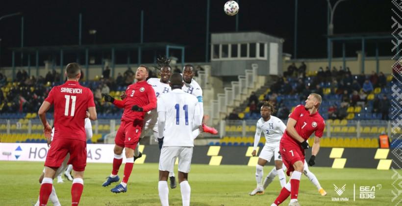 Александр Павловец: «Это у тренерского штаба, наверное, надо узнать — как мы будем против Эстонии играть»