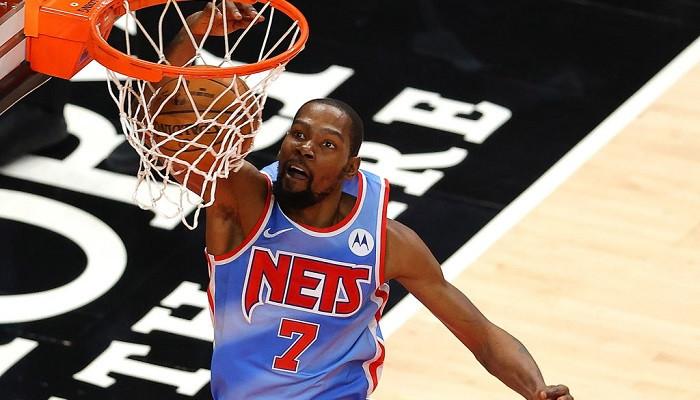 Бруклин в одном шаге от финала Восточной конференции плей-офф НБА
