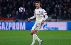 Бруно Гимарайнш может продолжить карьеру в Атлетико