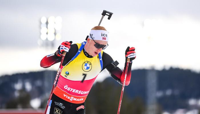 Дестье выиграл последний масс-старт сезона, Йоханнес Тингнес Бё стал обладателем Большого хрустального глобуса