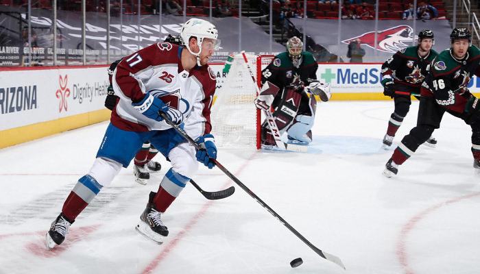 Победа Койотс в голевой перестрелке по буллитам, виктория Нэшвилла и ещё три результата игрового дня НХЛ