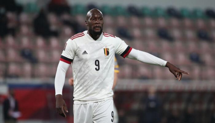 Бельгия на выезде не сумела обыграть Чехию в отборе на ЧМ-2022