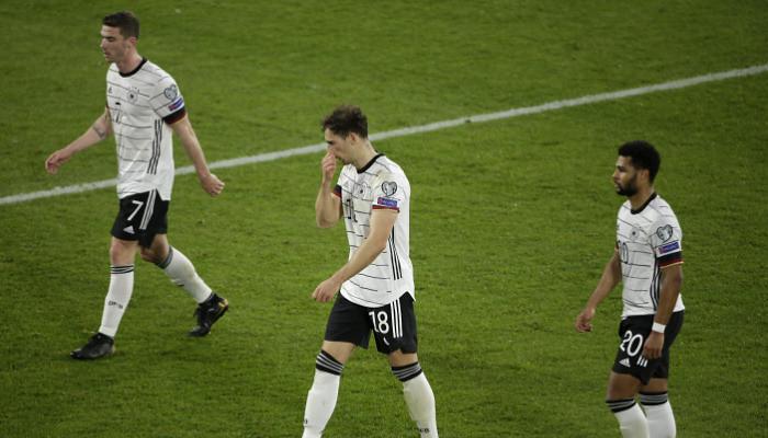 Северная Македония неожиданно добыла гостевую победу над сборной Германии