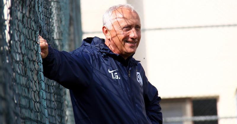 Игорь Гуринович: «Футболисты, еще способные играть в чемпионате Беларуси, в сборной уже себя изжили»