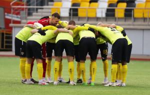 Влад Татур: Рецензия на футбол