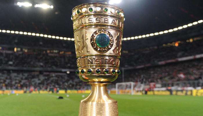 Боруссия Д встретится с Хольштайном в полуфинале Кубка Германии
