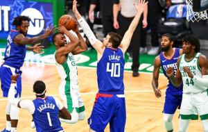 Поражение Лейкерс, виктория Мемфиса и ещё 4 матча НБА