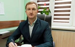Михаил Хлус присоединился к тренерскому штабу Торпедо-БелАЗа
