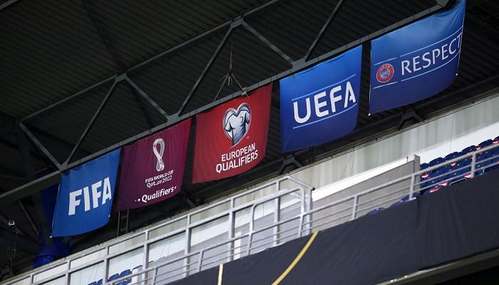 Сборная Дании на выезде справилась с командой Израиля в отборе к ЧМ-2022
