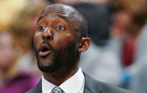 Атланта Хокс отправили в отставку главного тренера Пирса
