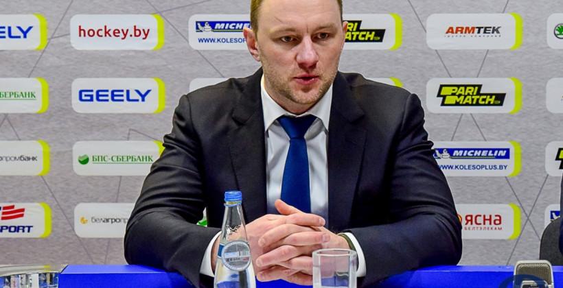 Кольцов: «У нас были непростые ситуации, в которых мы показывали себя командой. Сказал ребятам спасибо»