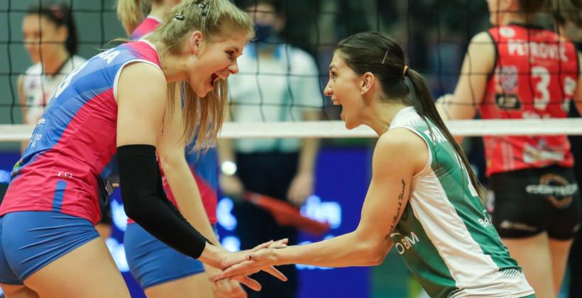 Анна Давыскиба: «Сейчас я сделала огромный шаг вперёд вместе с Монцей, уверенно завоевав золотую медаль»