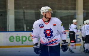 Андрей Колосов: «С Юностью будем выходить и играть в свой хоккей»