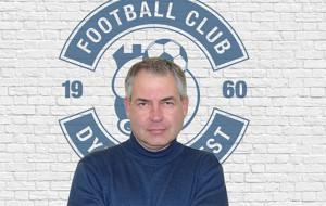 Эрнест Николайчук: «Контракт у Седько истекал в декабре, мы решили отпустить его сейчас с компенсацией клубу»