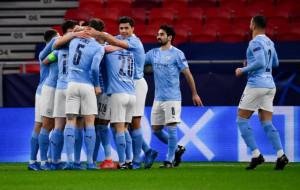 Лучшие моменты матча Астон Вилла — Манчестер Сити (видео)