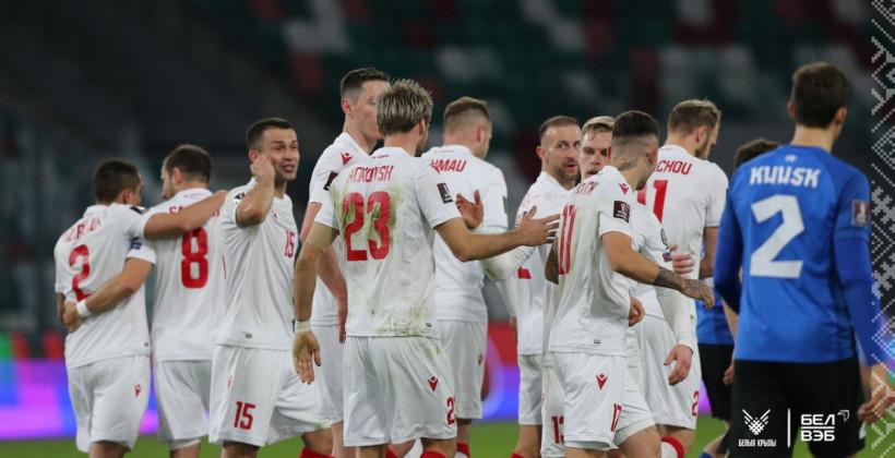 Сергей Кисляк: «Спокойно готовимся. Понятно, что Бельгия — одна из лучших команд мира»