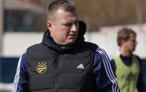 Жуковский: «Приболел Сигневич, в остальном рассчитываем на всех футболистов» (видео)