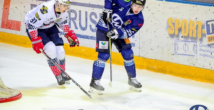 Александр Суворов может перейти в минское Динамо — СМИ