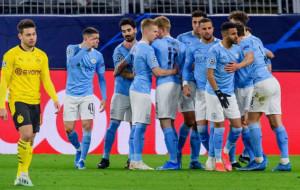 Обзор матча Ньюкасл — Манчестер Сити (видео)