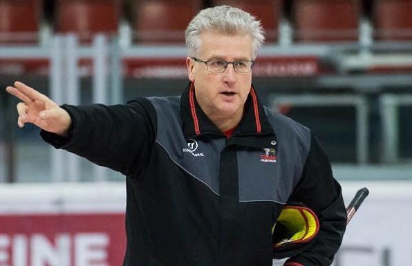 Тренер Австрии о сборной Беларуси: «Мы играли против гораздо более сильного соперника»