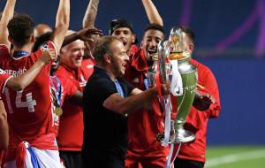 Лига Чемпионов – домашние стены от COVID-19