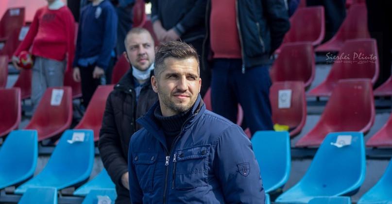 Директор Сморгони: «Зарплаты футболистов? Практически на уровне прошлого года»