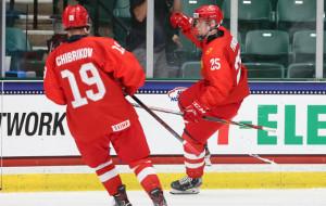 Россия и Канада сыграют в финале юниорского чемпионата мира-2021