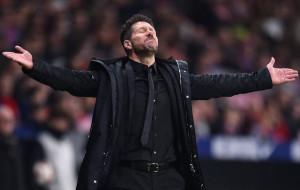 Футбольный Дарт Вейдер — неделя Атлетико и Диего Симеоне