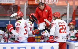 Дмитрий Шульга: «Думаю, против каждого из соперников нам придется играть в разный хоккей»