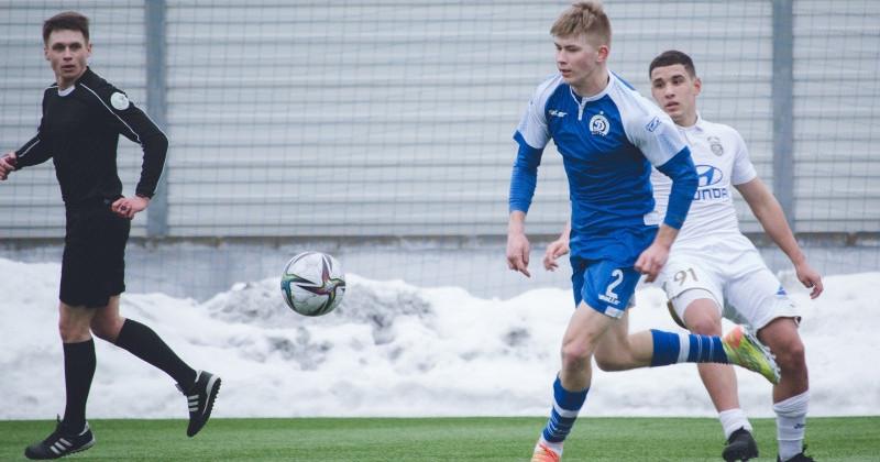 Дмитрий Нижник продолжит карьеру в гомельском Локомотиве
