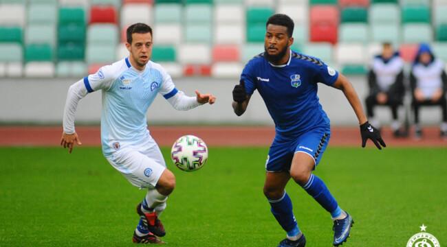 Быков и Давыскиба — в старте минского Динамо на матч против Слуцка
