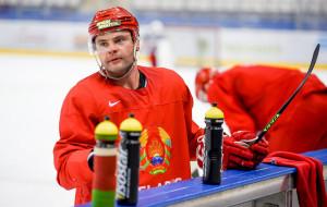 Андрей Антонов: «Игр давно не было. Прежде всего стоит сосредоточиться на своей подготовке»