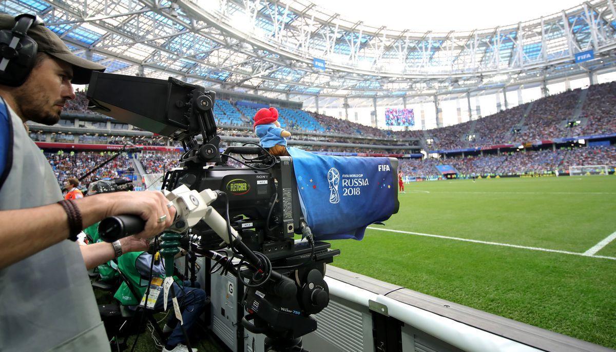 ФИФА, УЕФА