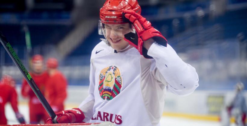 Илья Соловьёв травмировался в матче со сборной России