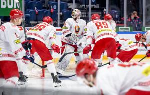 Сборная Беларуси уступила Германии в ответном товарищеском матче