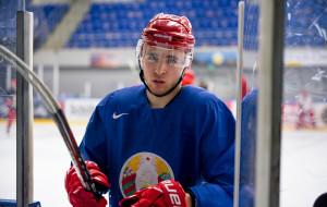 Игорь Мартынов получил травму в товарищеском матче с Казахстаном
