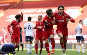 Лучшие моменты матча Вест Бромвич — Ливерпуль (видео)