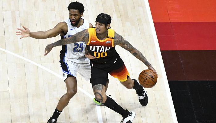 Победа Филадельфии, Далласа и ещё шесть результатов матчей НБА