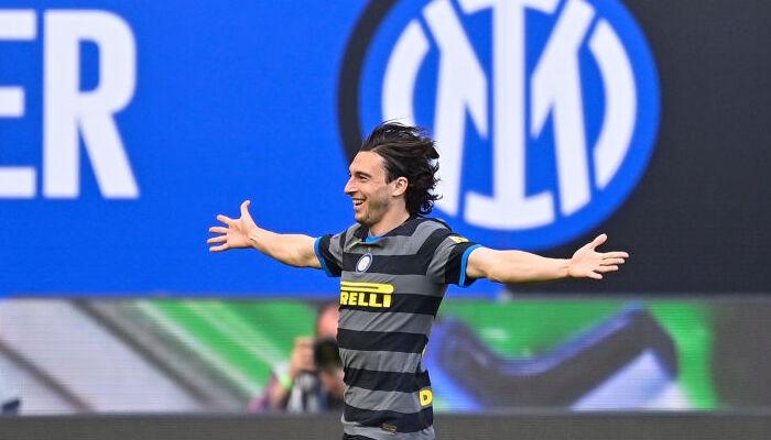 Интер добыл минимальную победу в матче с Вероной и закрепился на первом месте Серии А