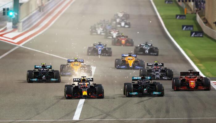 Вместо Канады Гран-при Формулы-1 примет Турция