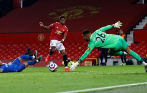 Лучшие моменты матча Манчестер Юнайтед — Брайтон (видео)