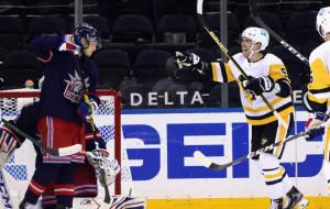 Нэшвилл забил семь Детройту, перестрелка Коламбуса и Тампы Бэй и ещё семь результатов матчей НХЛ