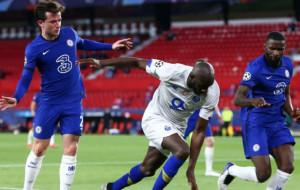 Порту не смог отыграться в матче с Челси. Аристократы вышли в полуфинал Лиги Чемпионов